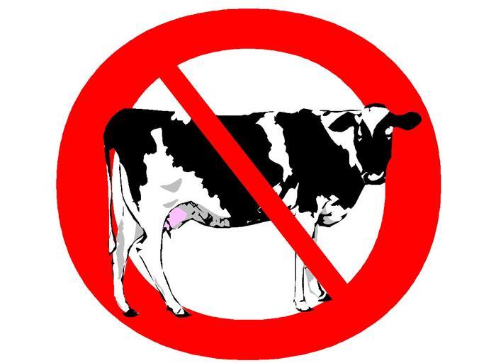 Hạn chế sử dụng sữa và các sản phẩm từ sữa để ngừa mụn