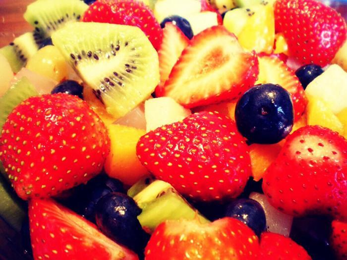 Trái cây rất tốt nhưng cũng không nên ăn quá nhiều
