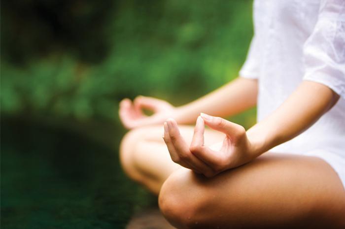 Đừng để stress làm tình trạng mụn thêm tồi tệ