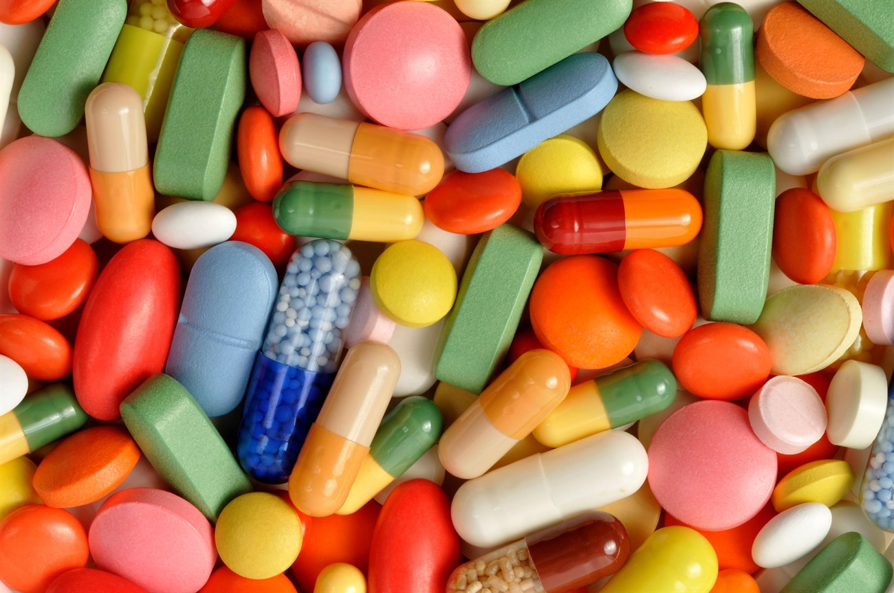Vitamin và các loại chất chống oxy hóa