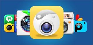 8 phần mềm chỉnh sửa ảnh đẹp cho bạn tấm hình vạn người mê