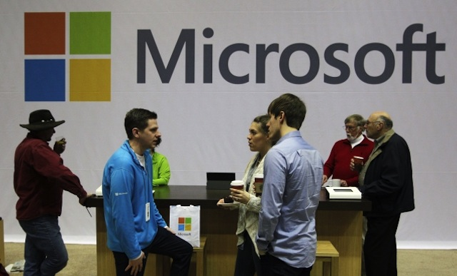 9000 nhân viên của Microsoft đón 'tin dữ' đầu năm 5