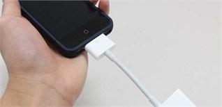 4 cách kết nối iPhone với tivi cực đơn giản