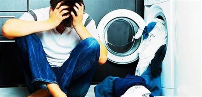 Cách xử lý sự cố máy giặt – Phần 1