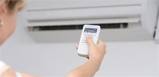 Cách xử lý khi máy lạnh không hoạt động, hoạt động bất thường
