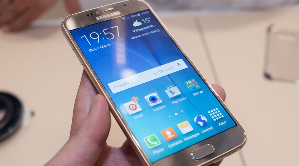 Lộ giá bán bộ đôi siêu phẩm Galaxy S6 và S6 Edge tại VN
