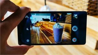 10 smartphone camera 13MP đủ thay thế máy chụp ảnh KTS