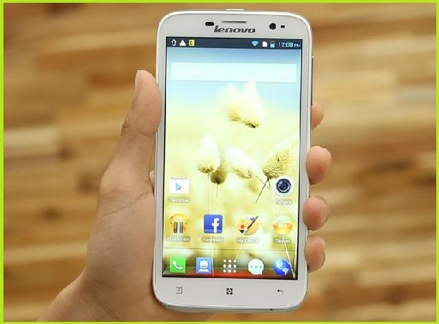 5 smartphone màn hình 5,5 inch có giá hấp dẫn 9