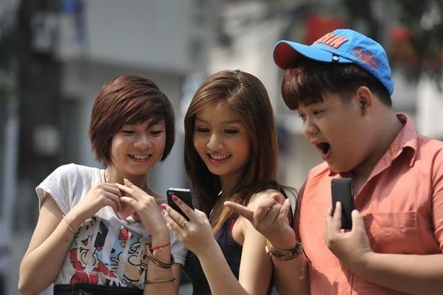 Việt Nam sẵn sàng để triển khai mạng 4G