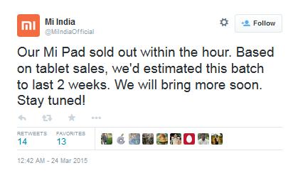 50 ngàn chiếc Xiaomi Redmi 2 bán hết chỉ trong vài giây 7