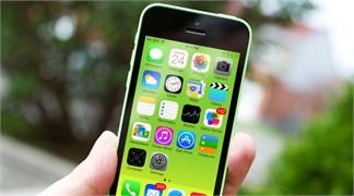 iPhone 5C giá 3,6 triệu đang gây sốt thị trường Việt Nam