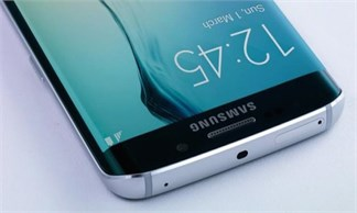 Galaxy S6 Edge giá 20 triệu bị 'phang' ầm ầm xuống nền nhà và cái kết hết sức bất ngờ