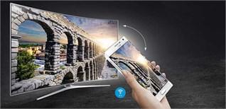 Những công nghệ nổi bật trên tivi Samsung JS9500