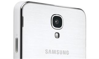 Phát hiện phablet mới toanh 'bà con' với smartphone giá rẻ Galaxy J1