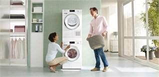 Các lỗi thường gặp trên máy giặt Aqua và cách khắc phục