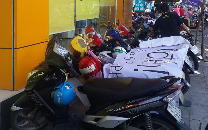 104 Hòa Bình, P.Phú Trung, Q.Tân Phú, TP.Hồ Chí Minh