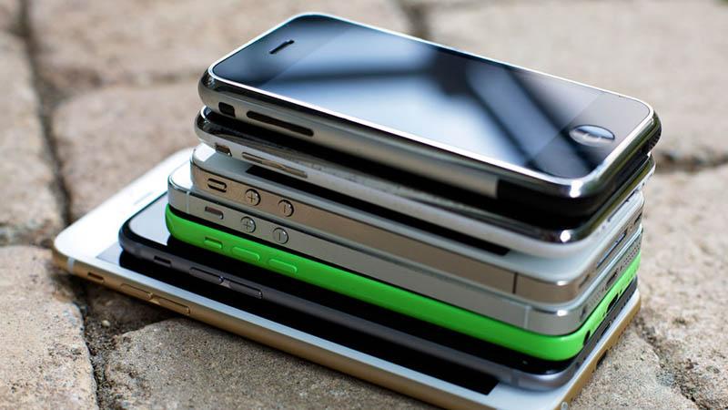 Người dùng mua iPhone cũ, trôi nổi sẽ gặp một số rủi ro nhất định