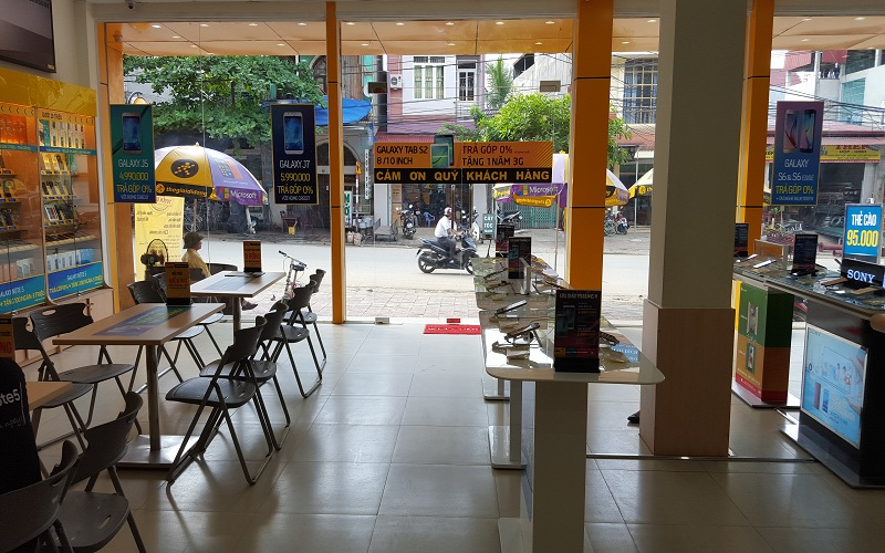 Tổ 6B1, TT.Phố Ràng, H.Bảo Yên, T.Lào Cai