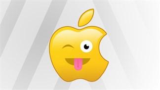 Emoji mới trên iOS 8.3, ai chưa biết thì nhanh tay thử nào!