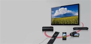 Kết nối BRAVIA Sync tivi Sony là gì?