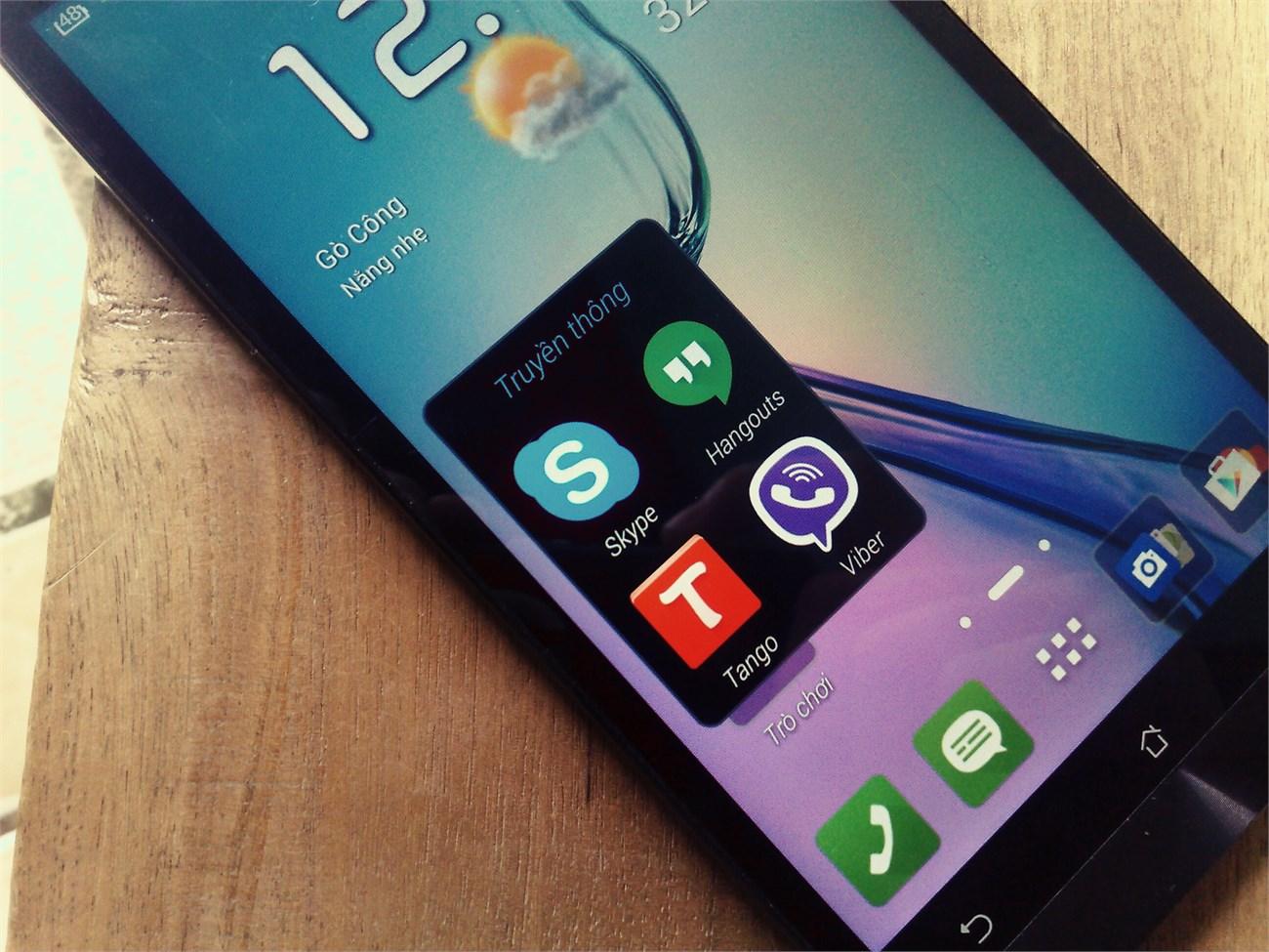 4 ứng dụng gọi video trên Android tốt nhất hiện nay
