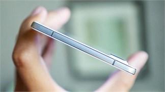 Rò rỉ thiết kế Oppo R7 khác hoàn toàn so với trước đây, mỏng đẹp hơn cả iPhone 6