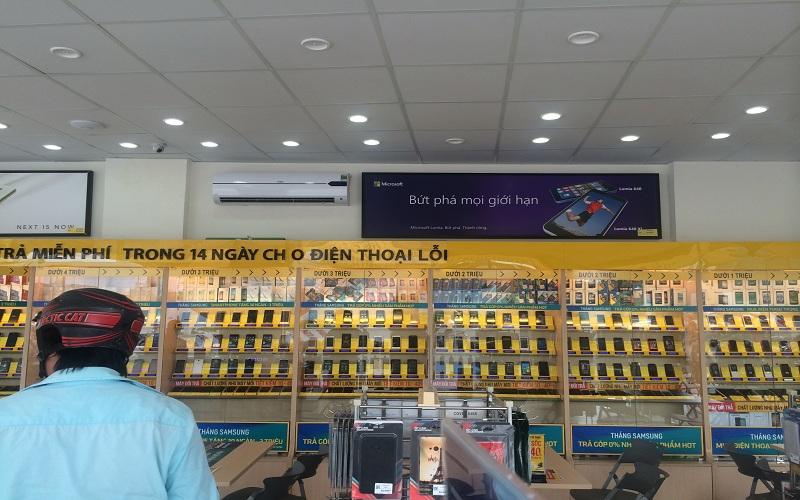 154 Tô Ngọc Vân, P.Linh Tây, Q.Thủ Đức, TP.Hồ Chí Minh