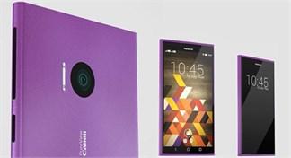 Smartphone của Nokia sẽ ra mắt vào năm 2016, 'không có chuyện đó đâu'