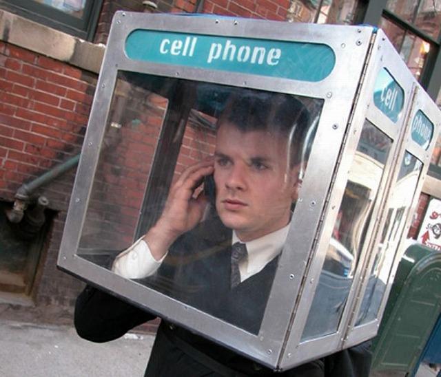 8 tính năng 'vắng bóng' trên smartphone 'ngày xưa'