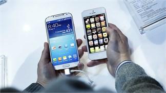 Vì sao Samsung luôn 'ngồi chiếu dưới' Apple về thiết kế? Hãy xem bức hình này