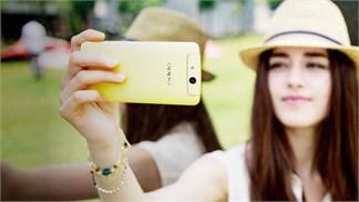 Smartphone Oppo đẹp chẳng kém gì iPhone 6 có thêm hai 'anh em'