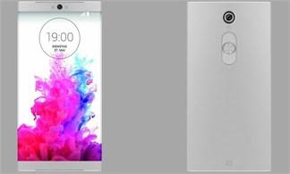 Nếu LG G5 đẹp thế này thì Galaxy S6 và iPhone 6 sẽ phải 'phục sát đất'