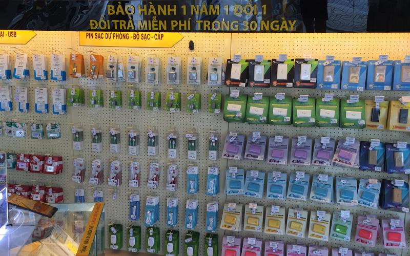 127 Hoàng Văn Thụ, P.08, Q.Phú Nhuận, TP.Hồ Chí Minh