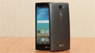 Đánh giá nhanh LG Magna, siêu phẩm giá rẻ