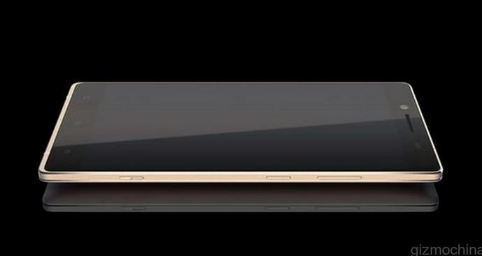 Smartphone chụp ảnh lên tới 100MP, màn hình độ nét kỷ lục rò rỉ thiết kế bắt mắt