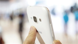 Lần đầu gặp gỡ bộ đôi Galaxy J5, J7 với thiết kế hoàn chỉnh, rất đáng để chờ đợi