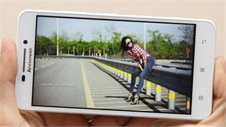 3 smartphone bình dân, cấu hình ngon, pin khủng giúp bạn 'vi vu' trọn ngày dài