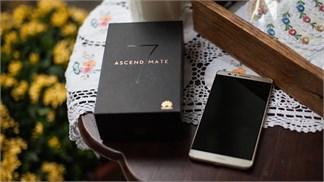 Huawei 'nhá hàng' smartphone cực rẻ có cả nhận dạng vân tay, vỏ kim loại