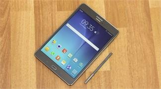 Samsung Galaxy Tab A - Lựa chọn tối ưu cho dân văn phòng