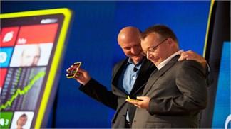 'Số 7 định mệnh' của Nokia lại tiếp tục đeo bám Dâu Đen