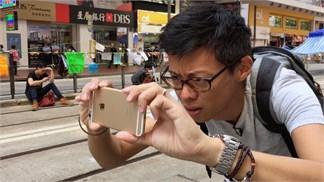 Bật mí một trong những cải tiến quan trọng nhất trên camera 12MP của iPhone 6s