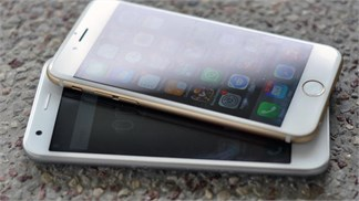 Xuất hiện 'iPhone 6s camera kép' mang thương hiệu... Trung Quốc