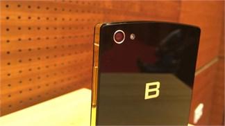 [Độc quyền] Nếu ai nói Bphone không đẹp, hãy xem ảnh chi tiết phiên bản bằng vàng 24K, giá 20.190.000đ
