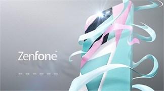 Asus xác nhận sắp tung ra Zenfone Selfie với camera trước cực 'chất'