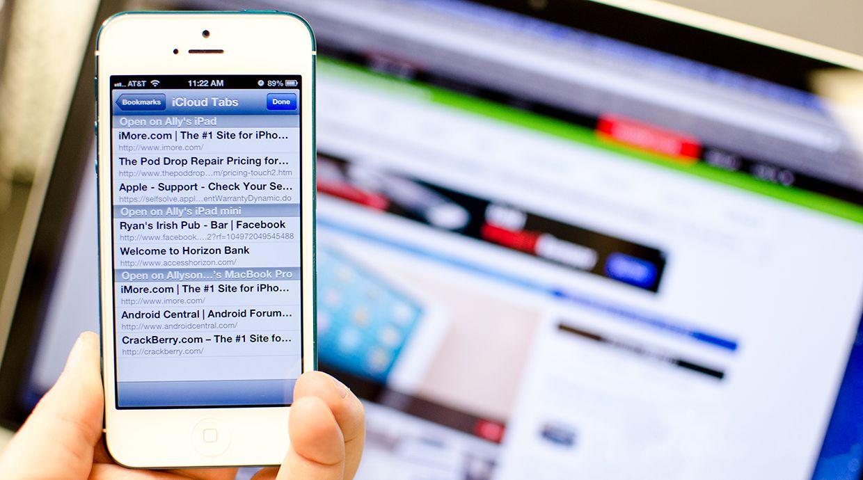 Hướng dẫn hủy bỏ đồng bộ lịch sử duyệt web giữa các thiết bị iOS