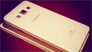 3 smartphone đẹp không thua Bphone mà giá chưa đến 5 triệu
