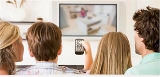 Cách dò kênh Smart tivi Samsung giao diện Smart Hub