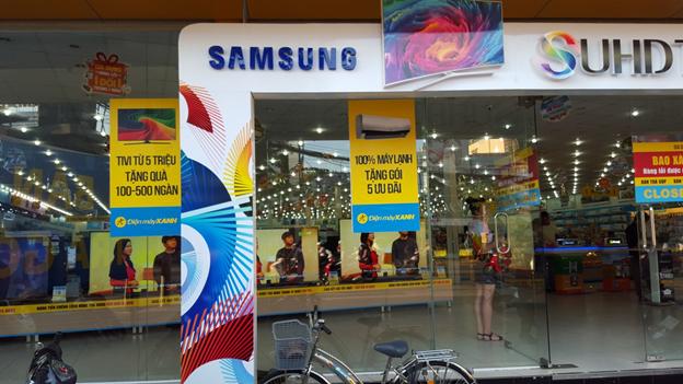 So sánh camera Samsung Galaxy S6 và Sony Xperia Z3 - 7