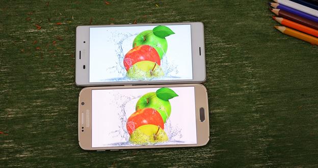 So sánh Samsung Galaxy S6 và Sony Xperia Z3 - 15
