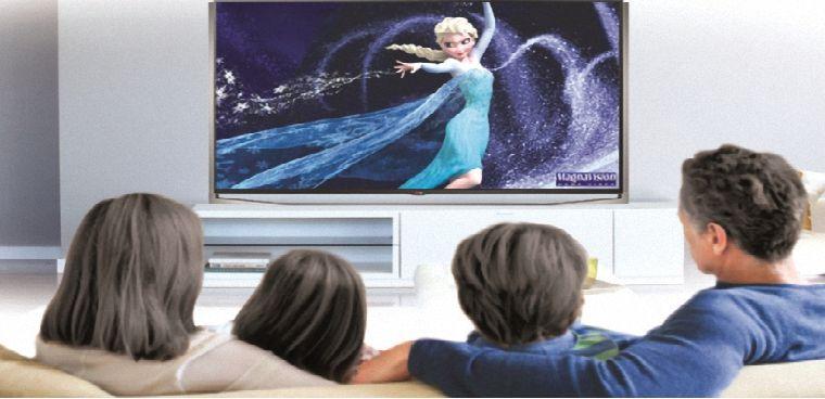 Hướng dẫn cách dò được nhiều kênh nhất trên smart tivi Sony